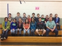 Red River Elementary 6th Grade Leads All Elementary Grades in Attendance