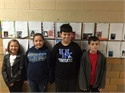 Rogers Elementary Students Develop Writing Skills