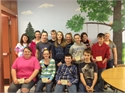 Wolfe County Middle School 7th Grade 3rd Nine Weeks Perfect Attendance Students