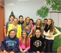 Wolfe County Middle School 8th Grade Perfect Attendance Students 3rd Nine Weeks