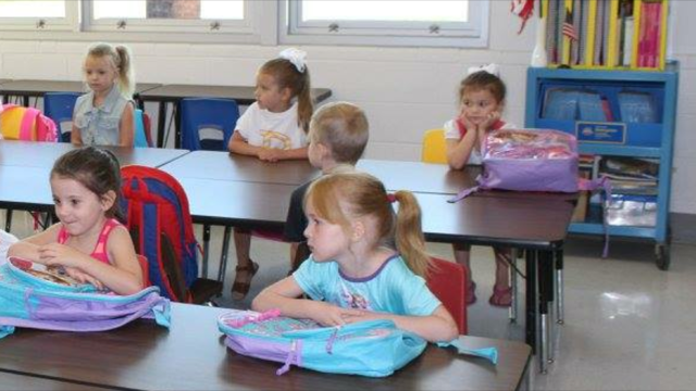 WOLFE COUNTY SCHOOLS IMPROVE ATTENDANCE TO START THE NEW SCHOOL YEAR