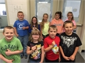 WOLFE COUNTY SCHOOLS PROMOTE GOOD SCHOOL ATTENDANCE