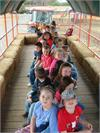 Red River Valley's Second grade Trip to Boyd's Orchard