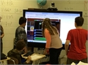 Wolfe County Middle School Students Use MondoPad Technology