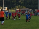 Wolfe County Youth Soccer In Action