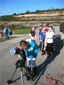 Gifted and Talented Mobile Astronomy Lab