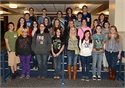 Wolfe County students visit Early College Program